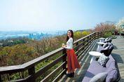 Merasakan Kemewahan di The Veranda at Kobe