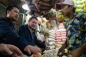 Sepekan Terakhir, Pedagang Kesulitan Penuhi Pasokan Bawang Putih