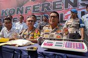 Terima 1,7 Kg Narkoba dari WNA Nigeria, Pemuda Asal Aceh Ditangkap