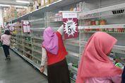 Diskon Giant di Bekasi: Mi Instan dan Es Krim Diborong, Lemari Es Diskon 50 Persen