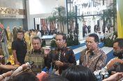 Jokowi Sebut Produk UMKM Bisa Jadi Andalan untuk Genjot Ekspor