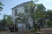 Menengok Gedung Papak, Saksi Bisu 'Jugun Ianfu' yang Sempat Dikira Angker