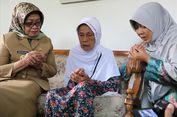 Kisah Nenek 107 Tahun Naik Haji, Shalat Tahajud Jadi Rahasia Panjang Umur