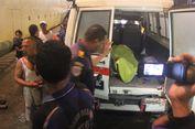 Penumpang KM Tidar Tewas Melompat dari Kapal, yang Tolong Korban Hilang