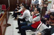 Sampaikan Duplik, Jokdri Berkukuh Tak Bersalah dalam Kasus Perusakan Barang Bukti