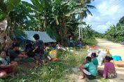 Pengungsi Gempa di Maluku Utara Capai 3.104 Jiwa, Butuh Tikar dan Selimut