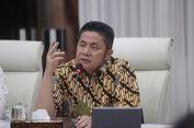 Gubernur Sumsel soal Visi Jokowi: Saya Akan Percepat Pengurusan Izin Usaha