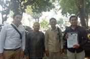 Dirut PT Sindeli Propertindo AbadiDilaporkan Terkait Dugaan Penipuan