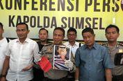 Polisi Tembak Mati Begal Sadis di Palembang