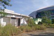 Melihat Kondisi Stadion GBLA yang Rusak dan Tidak Terawat...