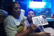 Cerita Laila-Laili, Si Kembar Lumpuh yang Dibesarkan Penjual Karak
