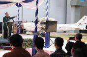 Pertama di Indonesia, Politeknik Negeri Batam Punya Hanggar Perawatan Pesawat