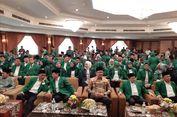 Gelar Mukernas di Banten, PPP Belum Agendakan Pilih Ketum Baru