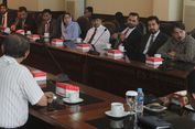 Saat Diplomat Afganistan Belajar Penyelesaian Konflik dari Maluku...