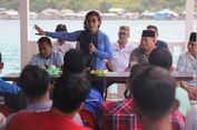 Menteri Susi Ingin Anambas Jadi Pionir Industri Perikanan dan Wisata