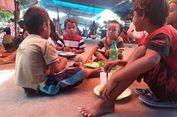 Enam Hari Usai Gempa Halmahera, Aktifitas Sekolah Belum Normal
