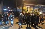 Sekretariat PRD Surabaya Didatangi Anggota Ormas, Atribut Diturunkan