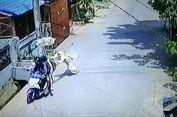 Dijambret Dua Orang, Perempuan di Bekasi Pegang Erat Tasnya Hingga Terjatuh
