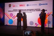 BRI Garap Pasar Teknologi Perbankan Daerah