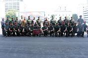 Pindad Bongkar Rahasia TNI AD Juarai Lomba Tembak Internasional 12 Kali Berturut-turut