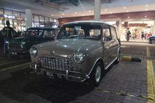Morris Mini Cooper dari Generasi ke Generasi