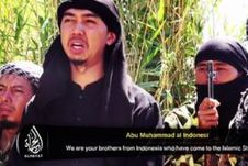 Polisi Dinilai Lalai Cegah Peredaran Video WNI ISIS