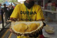 Durian Fair 2016, Pesta Durian se-Jawa