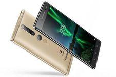 Lenovo Phab 2 dan Motorola Moto Z