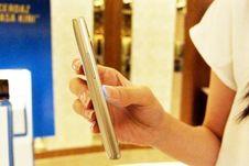 Smartphone Tizen Samsung Z2 dari Berbagai Sisi