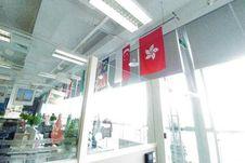 Menengok Isi Kantor Pusat Xiaomi di Beijing