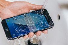 Smartphone Anti Air Samsung Galaxy A5 (2017)