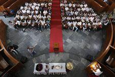 Wisata Rumah Ibadah dan Merawat Keberagaman