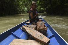 Tradisi Berburu Dayak Kenyah Uma'lung di Pedalaman Malinau