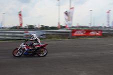 Final Honda Dream Cup 2017 di Surabaya