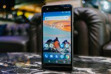 Menjajal Nokia 2, Smartphone Termurah dari Nokia