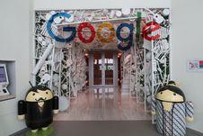 Mengunjungi Kantor Baru Google Indonesia