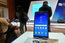 Lebih Dekat dengan Samsung Galaxy J7 Duo