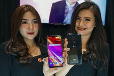 "Lebih Dekat dengan LG G7 Plus ThinQ, Smartphone Berkamera ""Pintar"""