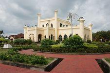 Istana Siak Sri Inderapura, Indahnya...