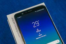 Galaxy A8 Star, Jagoan Baru Samsung di Kelas Menengah