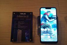 TEKNO - Mengengok Lebih Dekat Asus Zenfone Max M2 dan Asus Zenfone Max Pro M2