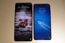 Membandingkan Huawei P30 dengan P30 Pro