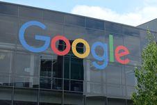 Melihat Isi Kantor Pusat Google