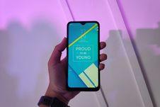 Lebih Dekat dengan Realme C2, Ponsel Rp 1 Jutaan Teranyar dari Realme
