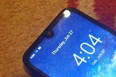 Melihat Wujud Ponsel Android One Murah Nokia 2.2