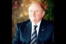 John Gandel, Bangun Bisnis Properti dari Usaha Pakaian (1)