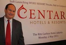 Jaringan Hotel Centara dari Thailand Masuk ke Indonesia