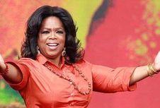 Oprah Winfrey Jual Apartemennya 7,9 Juta Dollar AS!