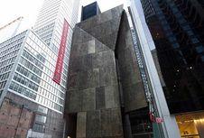 Awas, Satu Gedung Lagi Akan Tumbang di New York!