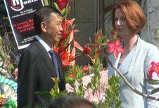 Mengapa Pendukung Setia Gillard Beralih kepada Rudd?